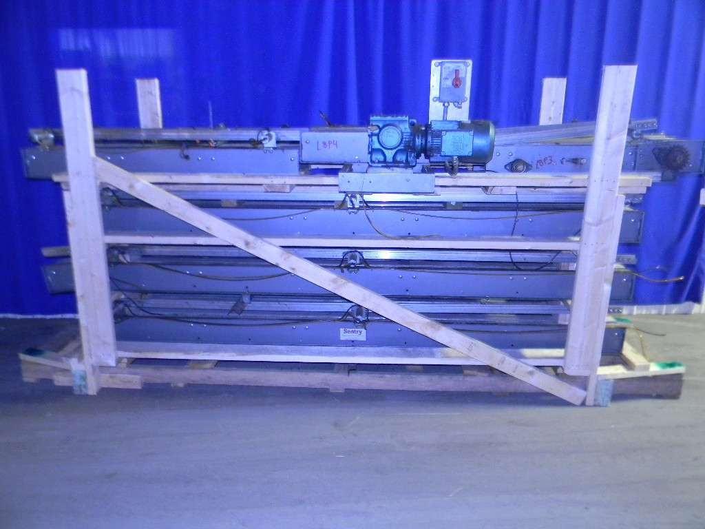 Case Conveyor Matt Top