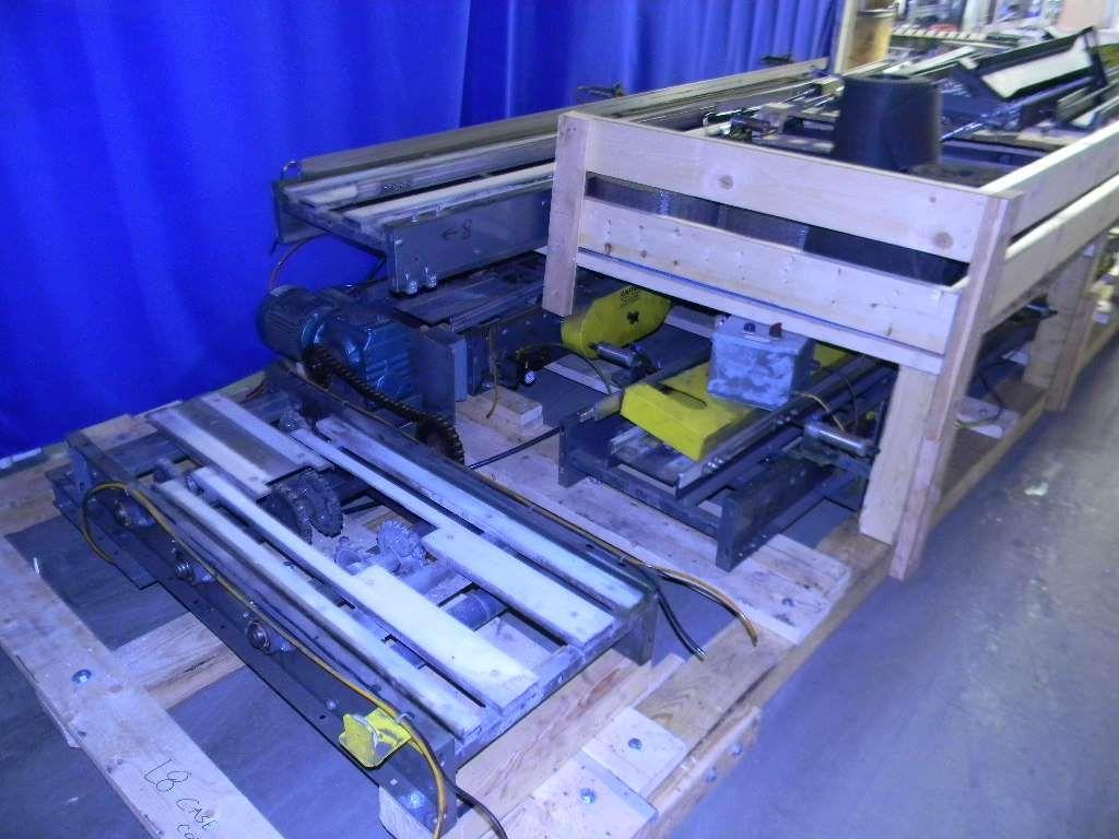 Case Conveyor Matt Top