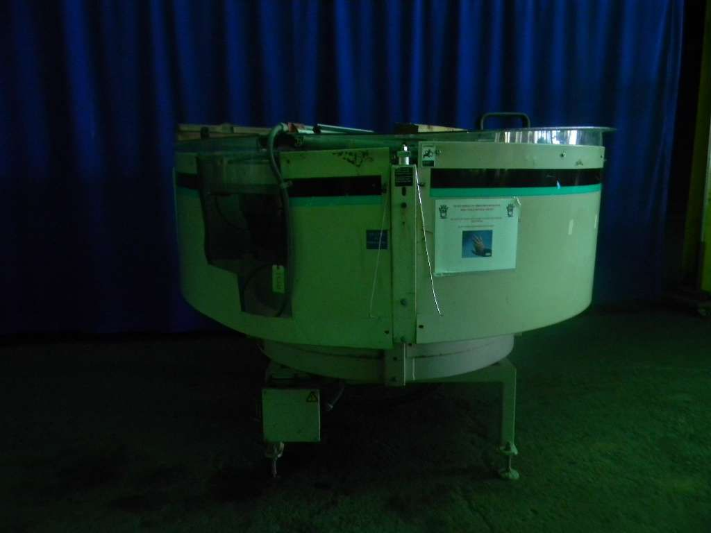 Hoppman FT 50 Centrifugal Sorter