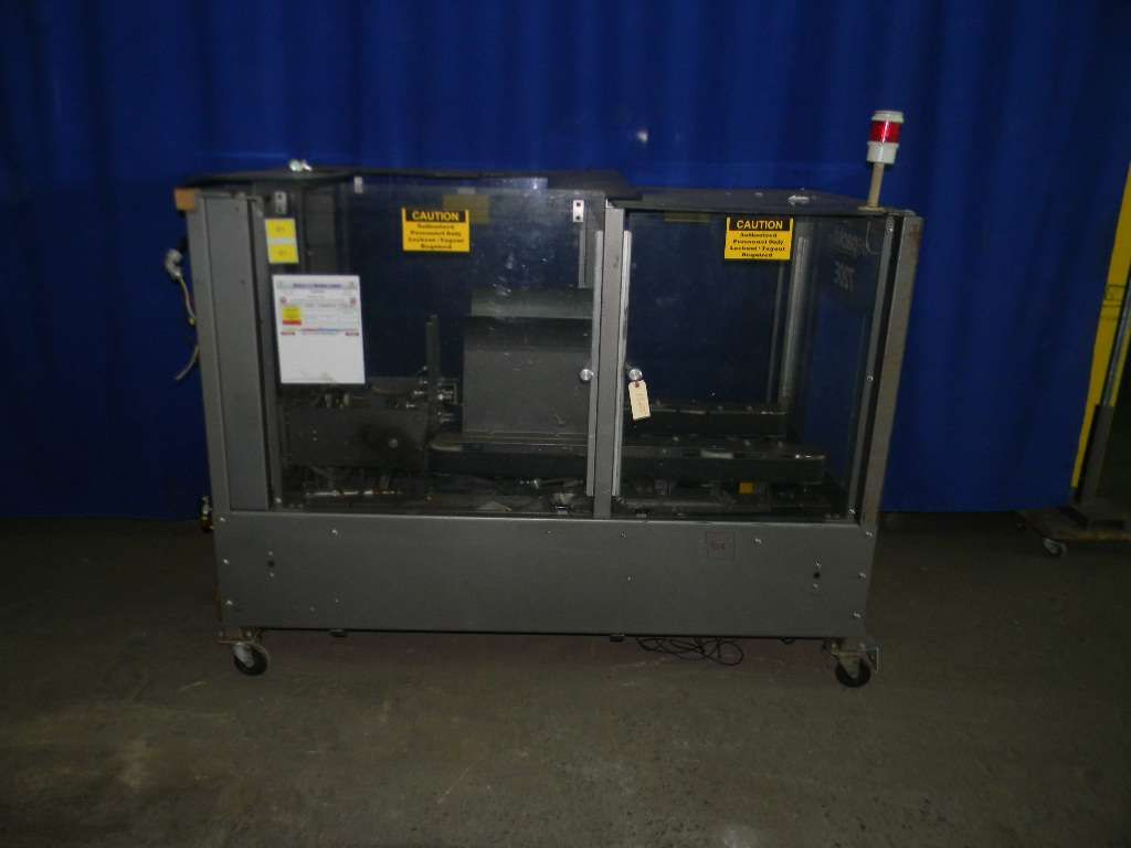 Wepackit 720 Automatic Case Erector