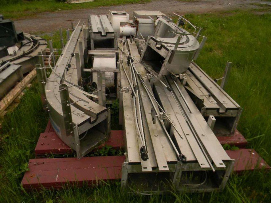 JetStream Air Conveyor or Airveyor
