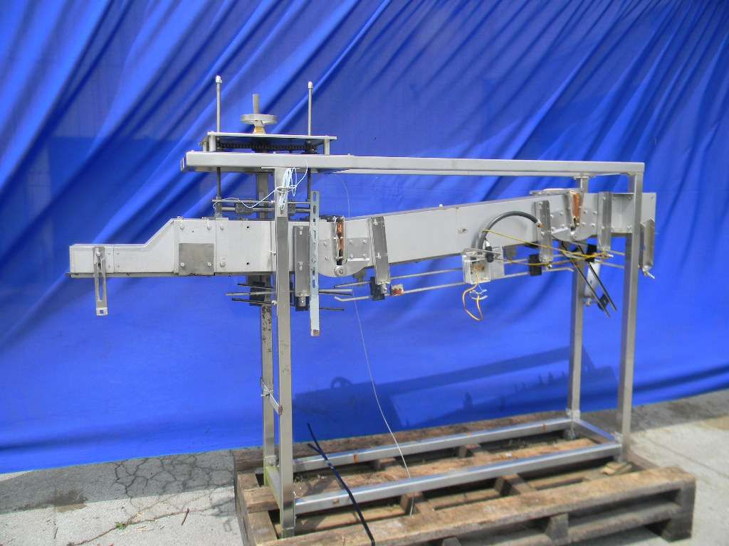 Ling Air Conveyor Pickup Module