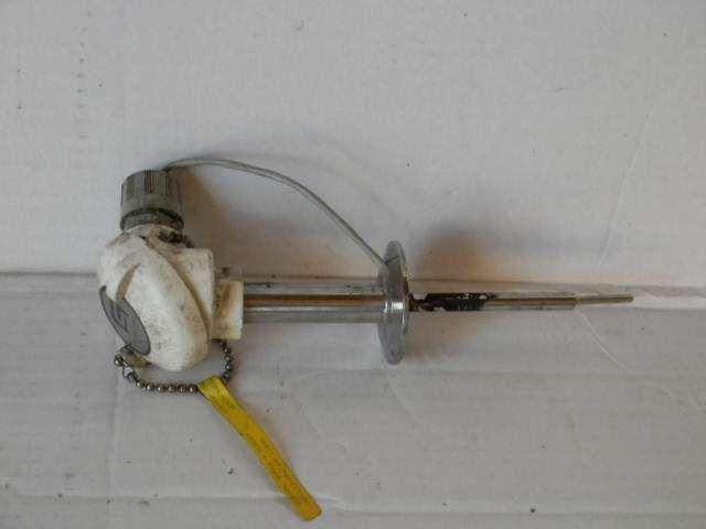2 inch Tri-clamp Temperature Probe