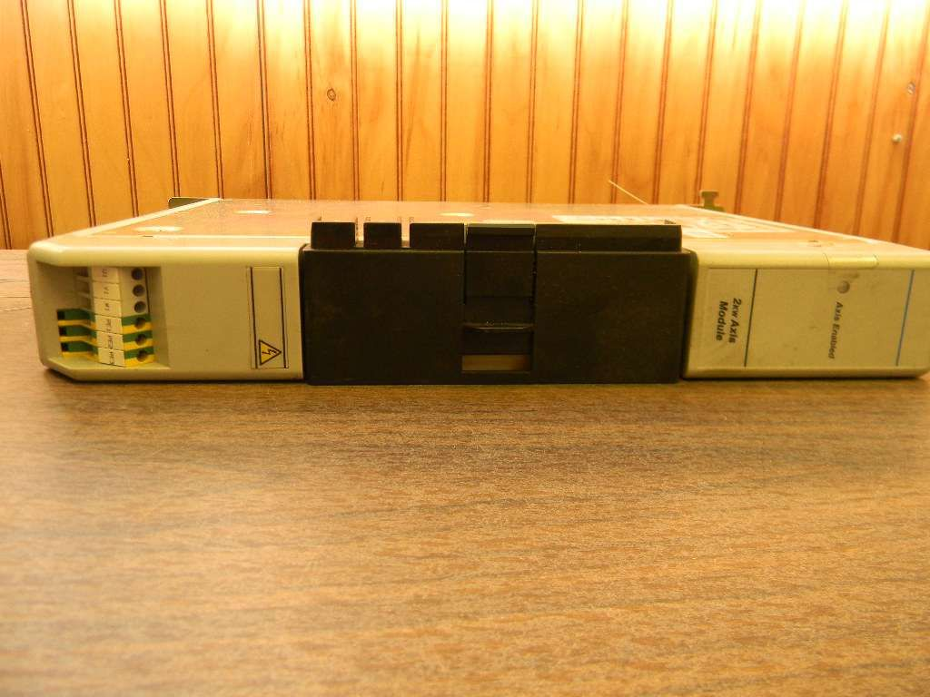 Allen Bradley AC Servo Controller Axis Module