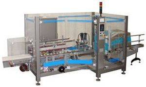 Case Handling Equipment