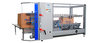 Semi-Automatic Capping Machinery