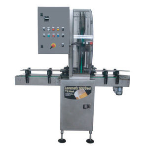 Inline Bottle Rinsing Equipment