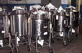 Used Processing Equipment
