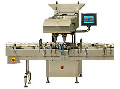 Capsule/Tablet Filling Machine