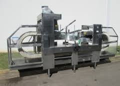 Low-In Low-Out Gripper Rinser