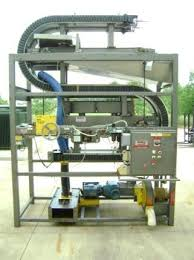 Lowerator Gripper Bottle Rinser