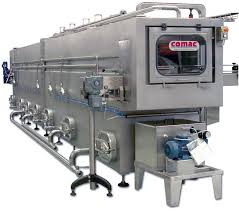 Used Pasteurizing Tunnel