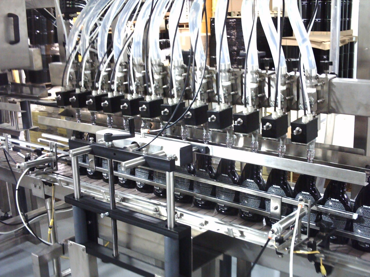 Reconditioned Packaging Equipment