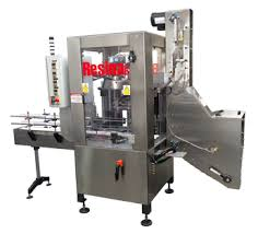 Used Resina NRS30 Capper