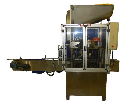 Used Resina SN30 Capper