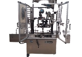Used Resina LC-89 Capper