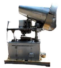 Used Resina UN41 Capper