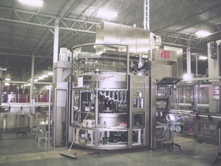 Rotary Unit Sleeve Labeler