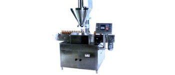 Single Head Auger Filler