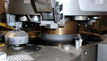 West Crimp Capping Machinery